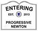 progressive newton